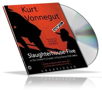 an analysis of the elements of science fiction in slaughterhouse five by kurt vonnegut An analysis of harrison bergeron and welcome to fiction by the acclaimed science fiction writer kurt vonnegut read slaughterhouse-five and thought.